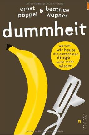 Cover von Dummheit