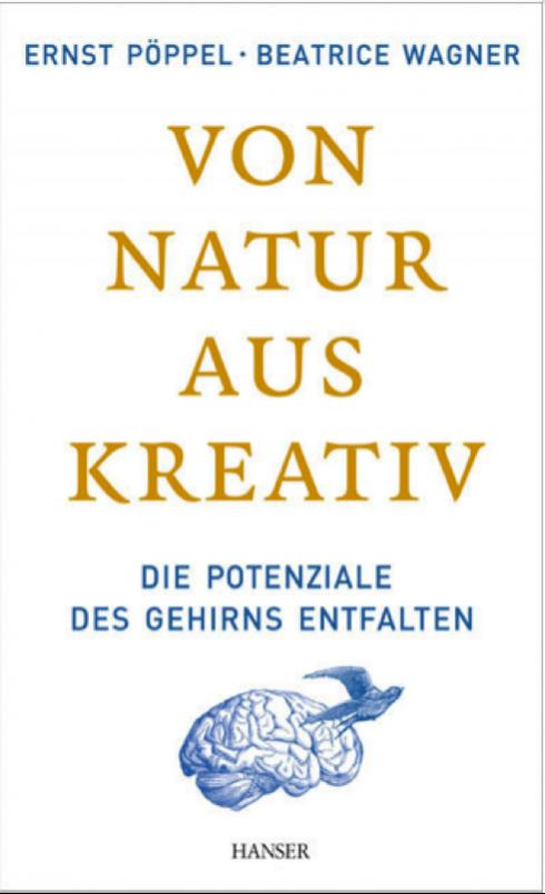 Cover von Von Natur aus kreativ